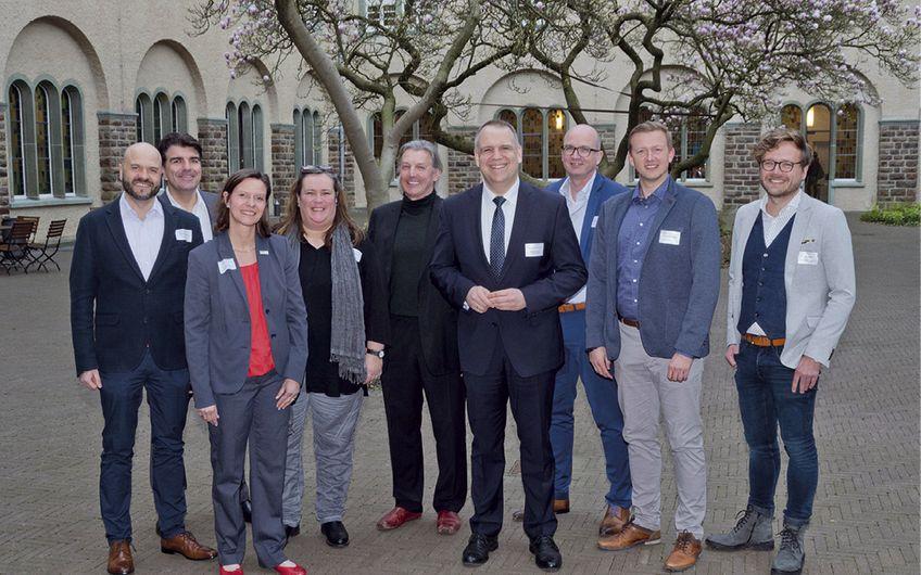 Rheinisch-Bergische Wirtschaftsförderungsgesellschaft: Der beste Weg