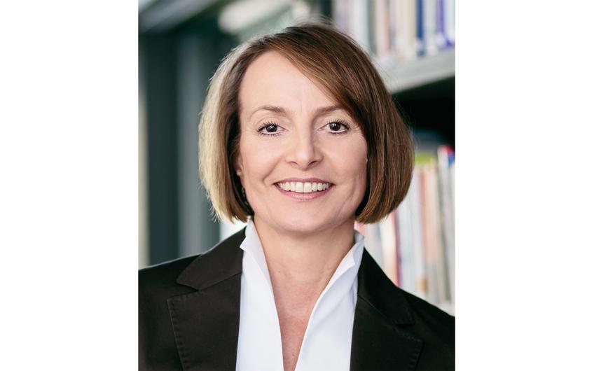 Andrea Osthoff, Human-Resource-Beraterin und Trainerin