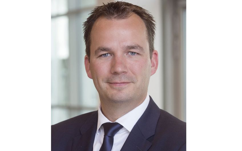 Stephan Helm, Präsident des Bundesverbandes Reifenhandel und Vulkaniseur-Handwerk (BRV)