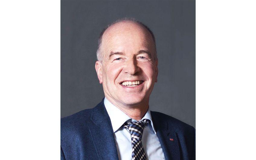 Klaus Brüggenolte, Vizepräsident der  Architektenkammer Nordrhein-Westfalen ( Foto: Lohnzich)