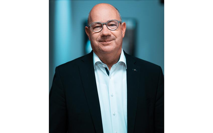 Stephan Alexander Vogelskamp, geschäftsführender Vorstand von automotiveland.nrw (© Osman Denizli)