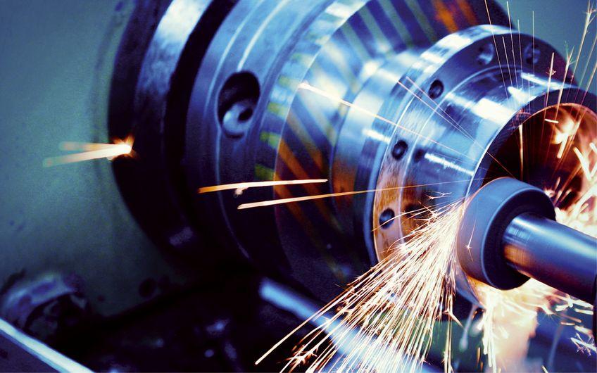 Die größten Maschinenbauer in Deutschland