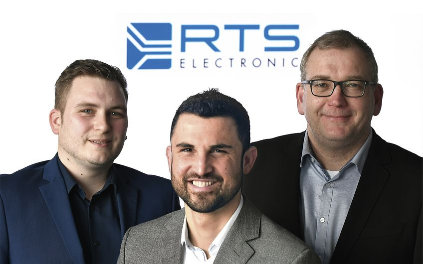 RTS Electronic: Aus Waltrop in die Welt