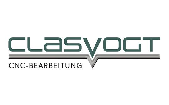 Clasvogt CNC