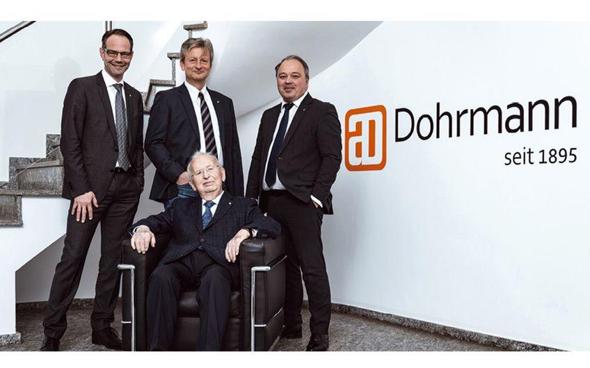 Wilhelm Partnerschaft von Rechtsanwälte: Fortschritte bei der Trecknase
