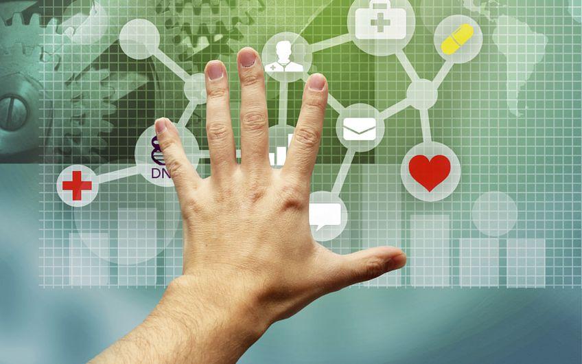 Digitalisierung der Medizin: Am Anfang war die Fitness-App