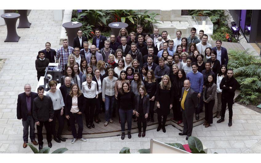PASD Architekten Feldmeier - Wrede: Raum für Ideen und Visionen