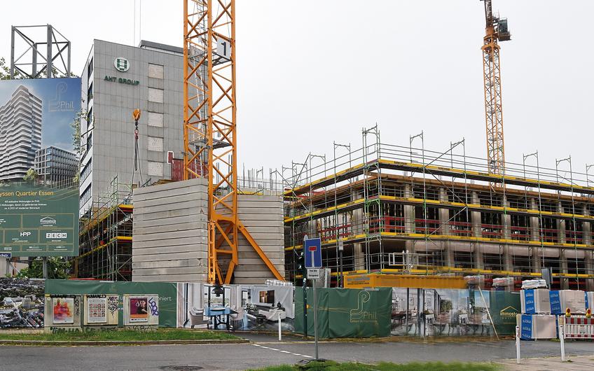 Ingenieurbüro Dohrmann: Zukunftsweisende  Planungskonzepte für Gebäude