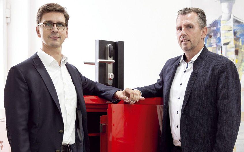 Schumann GmbH: Sicherheit ist auch eine Sache des Vertrauens ...