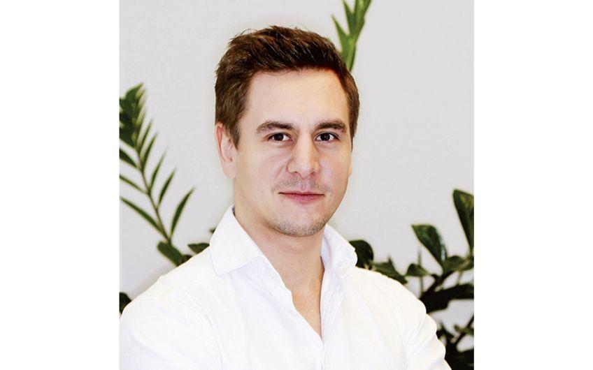 Dr. med. dent. Marcel Benner
