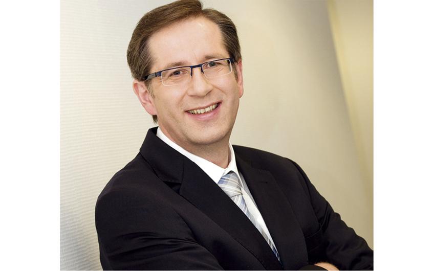 Dipl.-Ing. Paul Willi Coenen, Geschäftsführender Gesellschafter der BYTEC Medizintechnik GmbH