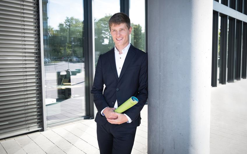 Prof. Dr. Matthias Pelster, Universität Paderborn
