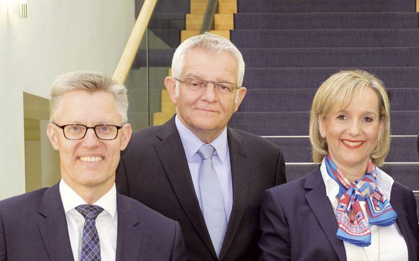 Deutsche Bank Privat- und Geschäftskunden AG: Deutsche Bank in Essen – ein starkes Team für Privat-und Firmenkunden