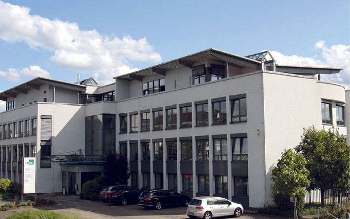 Das IT-Beratungshaus CONET hat seinen Hauptsitz  im nordrhein-westfälischen Hennef