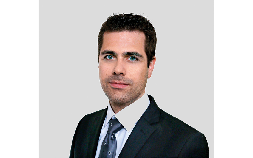 Prof. Daniel Thiemann