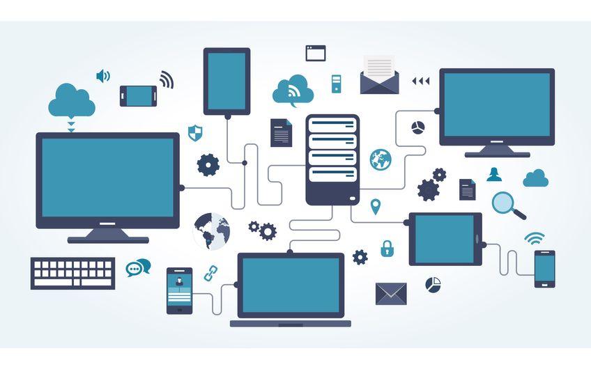 IT-Dienstleister: Eine unverzichtbare Branche