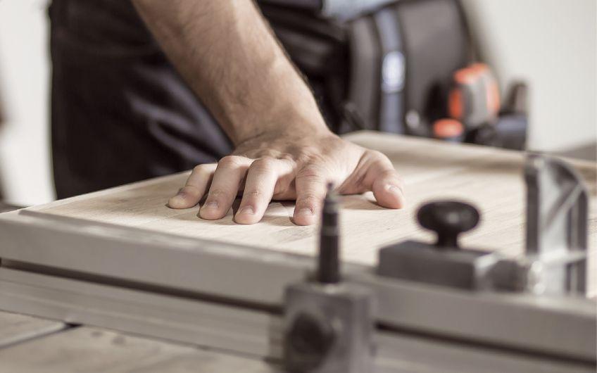 Tischlereien: Holzhandwerk im Höhenflug