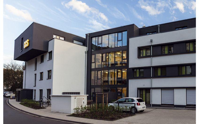 Studentenwohnheim Siegen