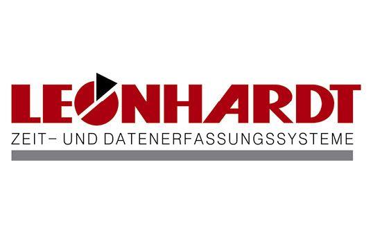 Leonhardt Zeit- und Datenerfassungssyteme