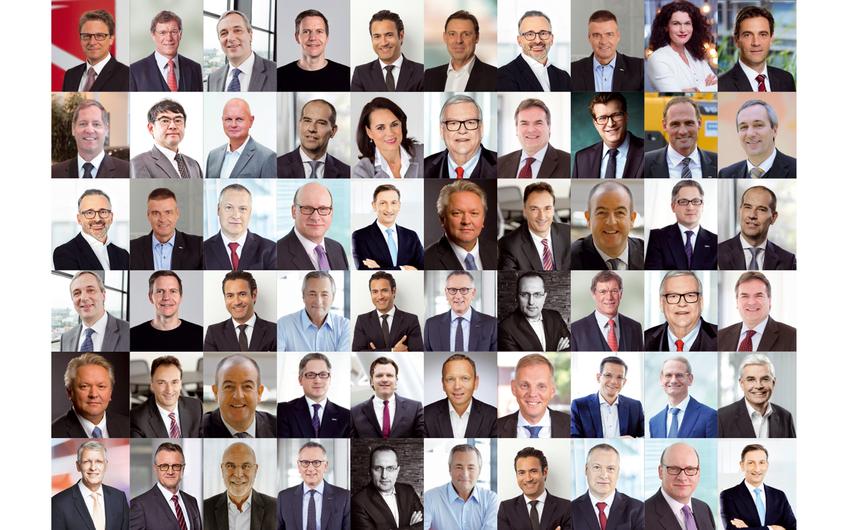 Die Mächtigsten Manager in Rhein-Wupper