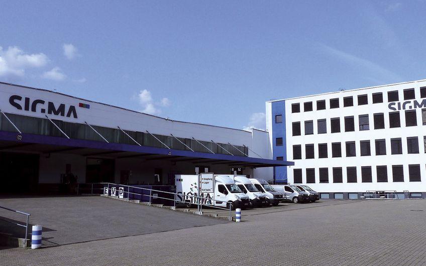 SIGMA System Audio-Visuell GmbH in Düsseldorf