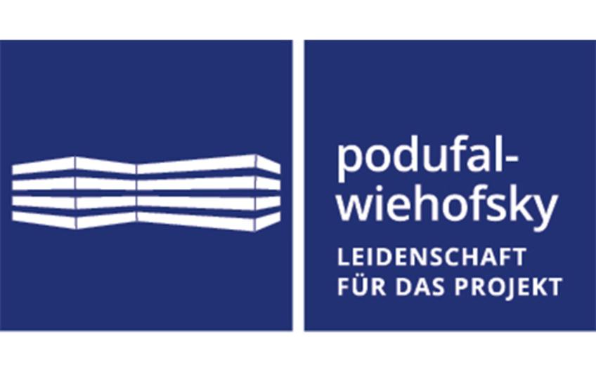 Podufal - Wiehofsky Generalplanung