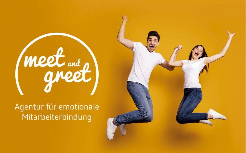 meet and greet: Wir brauchen mehr Gefühl!
