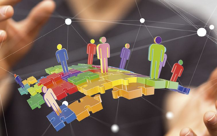 MARKTFORSCHUNG: Den Kunden kennenlernen