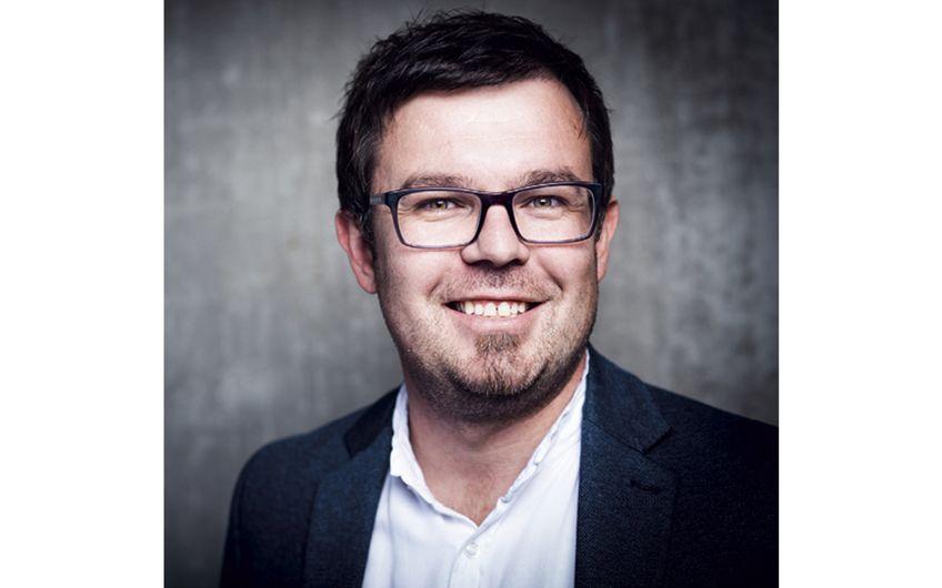 Andreas Schulz - Geschäftsführer BME (Foto: Christoph & Thomas Meinschäfer)