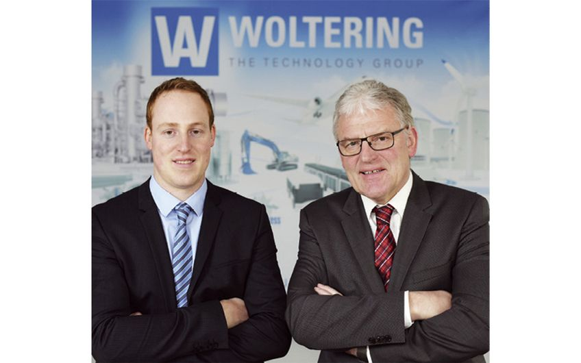 Woltering