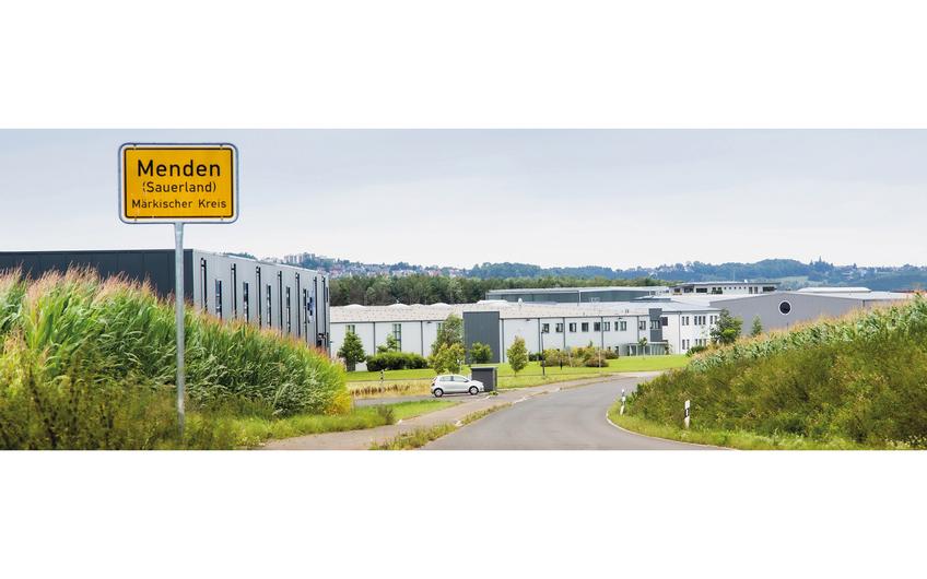 Mit Grundstücksgrößen zwischen ca. 1.000 und 27.000 m² bietet es ausreichend Raum für Vielfalt und Branchenmix.