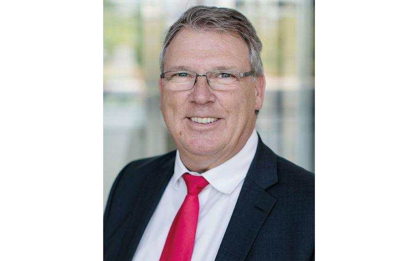 Klaus Pattai, Geschäftsführer Bechtle IT-Systemhaus Münster