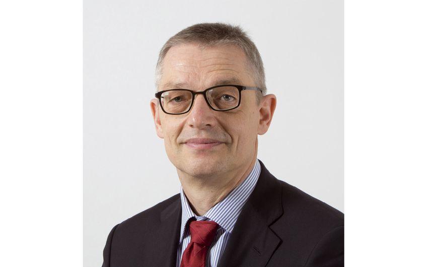 Dr. Wolfram Krause, Geschäftsführer des  Bundesverbands Technischer Brandschutz (bvfa) Foto: Verbaende Dr.Krause