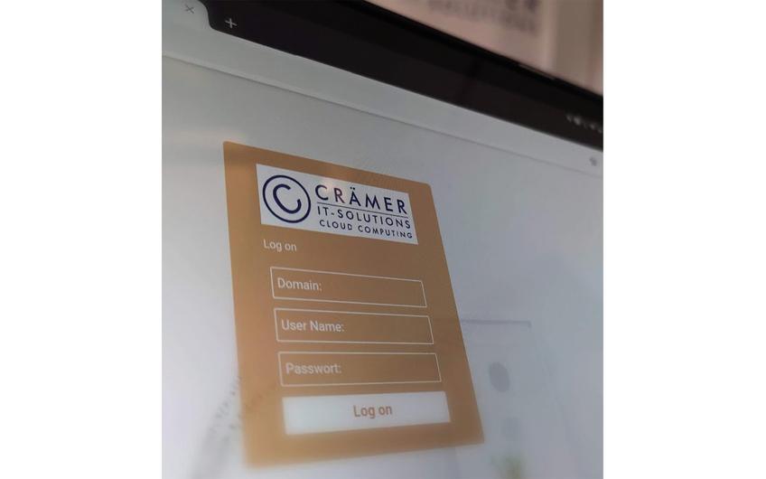 Crämer IT-Solutions ist spezialisiert auf Cloud IT-Lösungen für KMU und Mittelstand