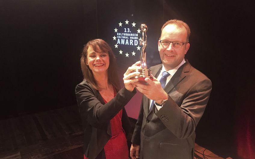 "Kultur-Oscar: ""Kultur-Oscar"" für Bielefeld"