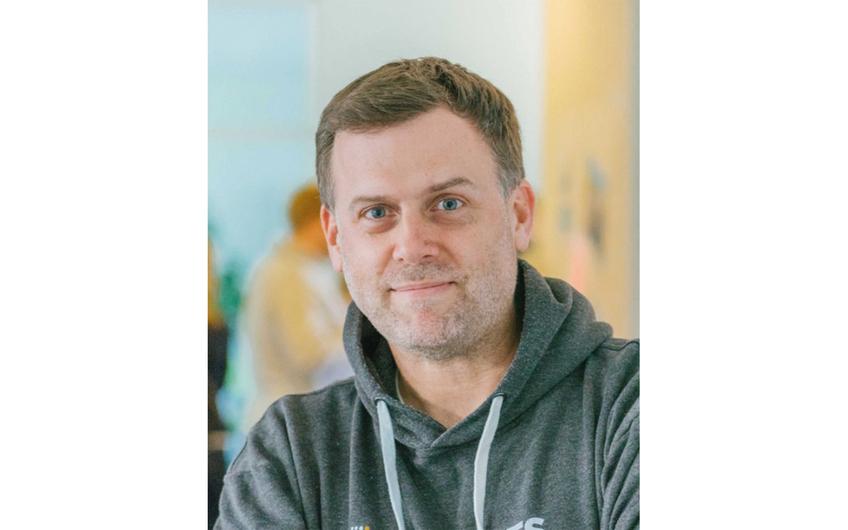 Stephan M. Rossbach gehört dem IT-Netzwerk networker NRW an (© Agile Ants)