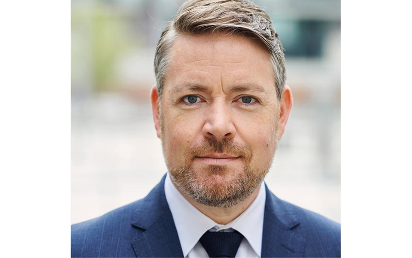 Sebastian Lazay, Präsident des Bundesarbeitgeberverbands der Personaldienstleister (© Steffen Jänicke, BAP)