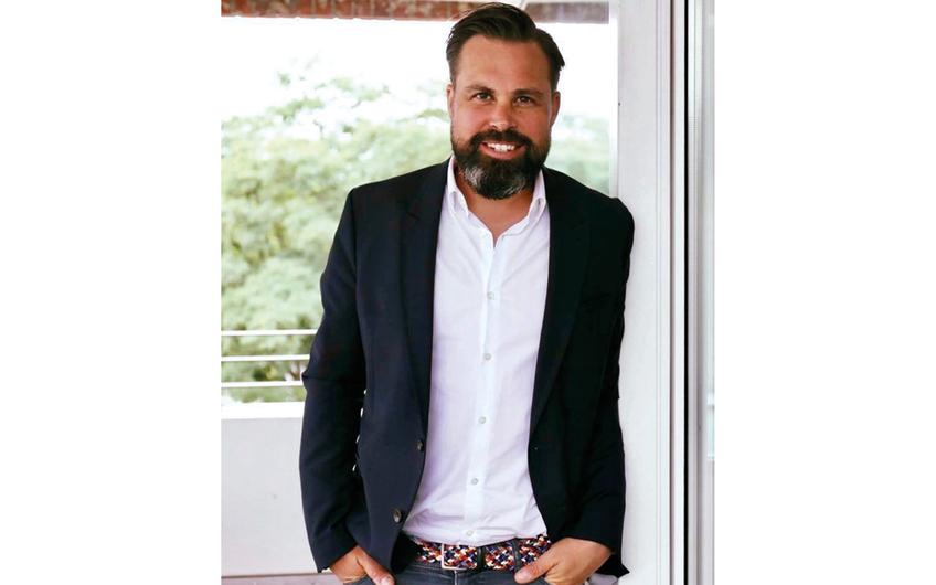 Ole Ternes, Geschäftsführer | CEO ole.ternes@livewelt.de