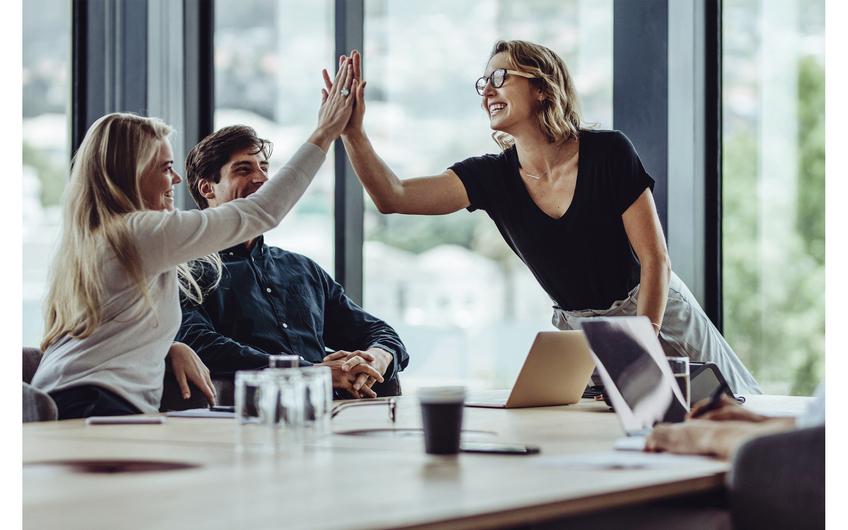 Mitarbeiter beteiligen und motivieren