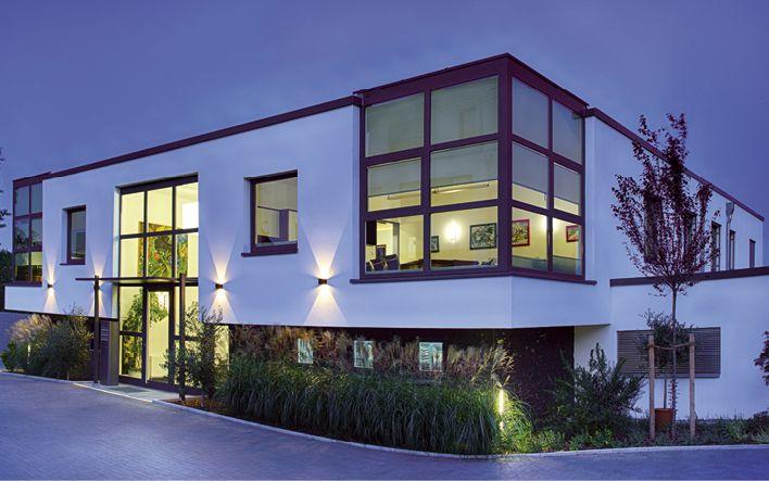 Architekten: AIP-WOHNEN