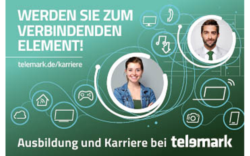 TeleMark Telekommunikationsgesellschaft Mark