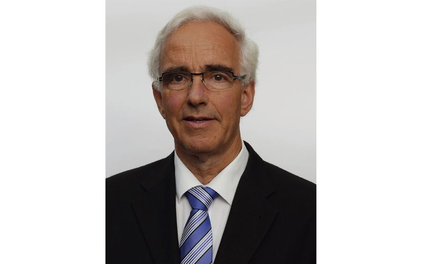 BDA-Präsident Heiner Farwick