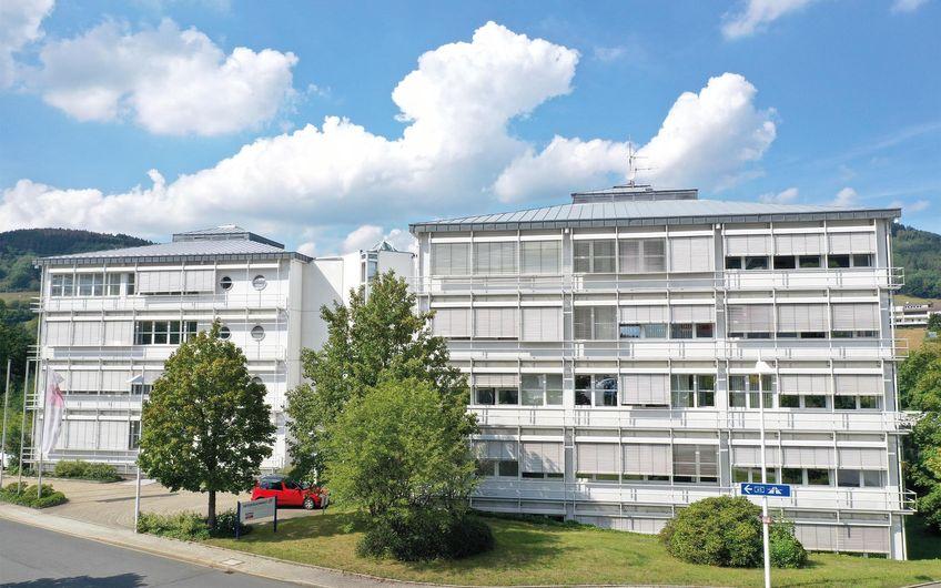 Referenzobjekt: Plettac Plettenberg - verkauft