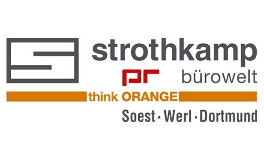 Büroorganisation Strothkamp