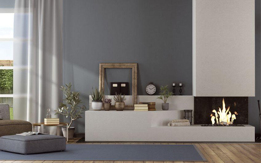 Kaminspezialisten: Lagerfeuerromantik im Wohnzimmer