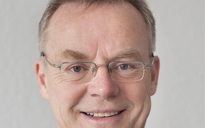 Kai Boeddinghaus, Geschäftsführer des BFFK