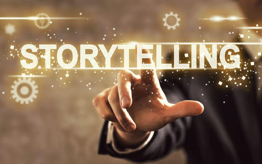 Serie – Content-Marketing, Teil 2: Storytelling: Erzählen Sie doch mal!