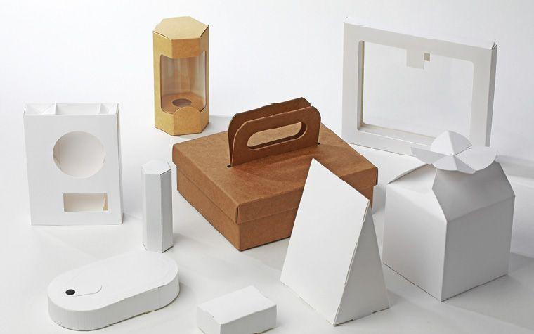 Weißmuster auf Originalmaterialien für Neuentwicklungen