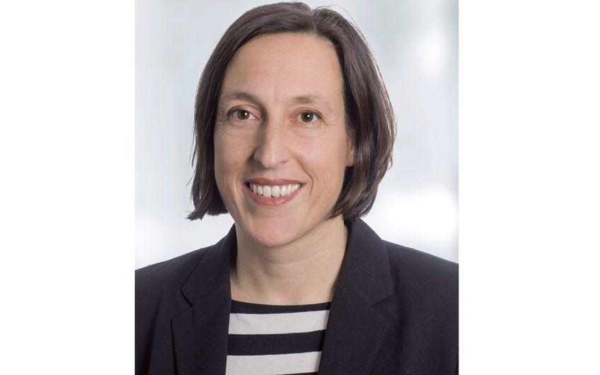 Susanne Dehmel ist seit Oktober 2014 Mitglied der Bitkom- Geschäftsleitung und verantwortet die Themen Vertrauen & Sicherheit
