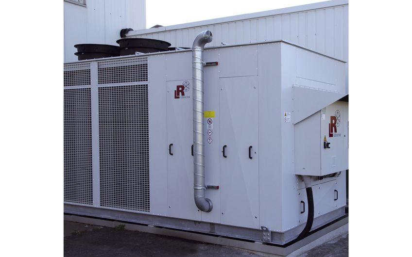 L & R Kältetechnik: Propan ersetzt FKW-Medien